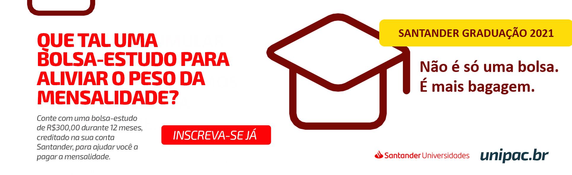 Bolsa Santander – 01/04/2021 – desktop