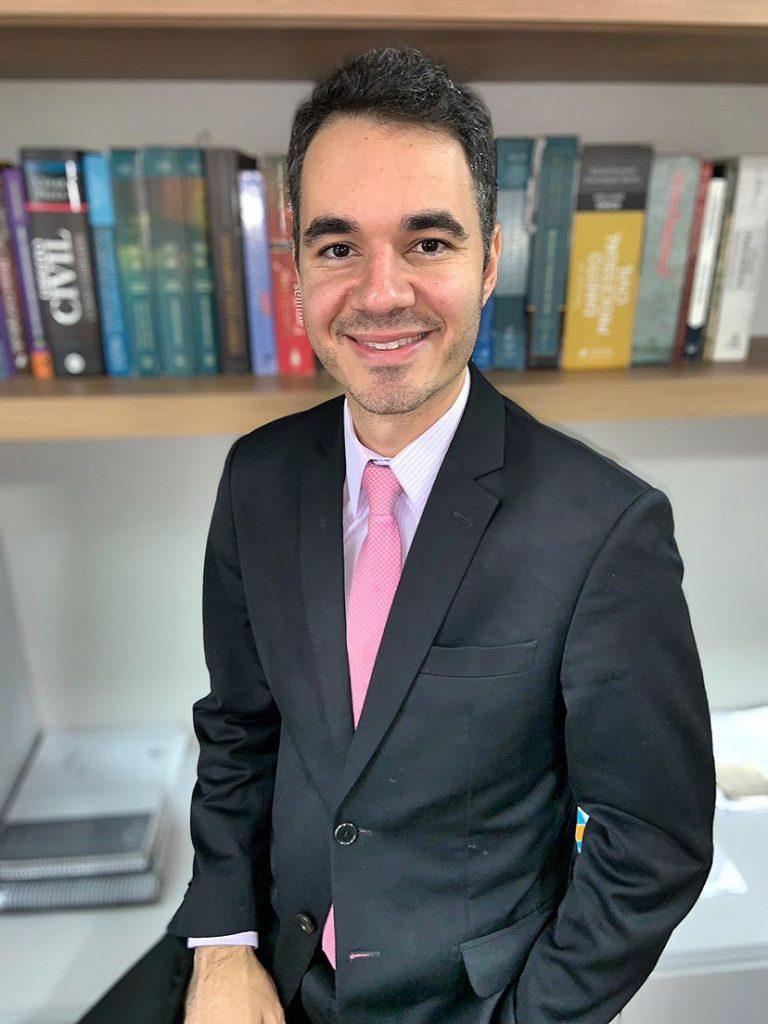 Professor Bruno Lewer