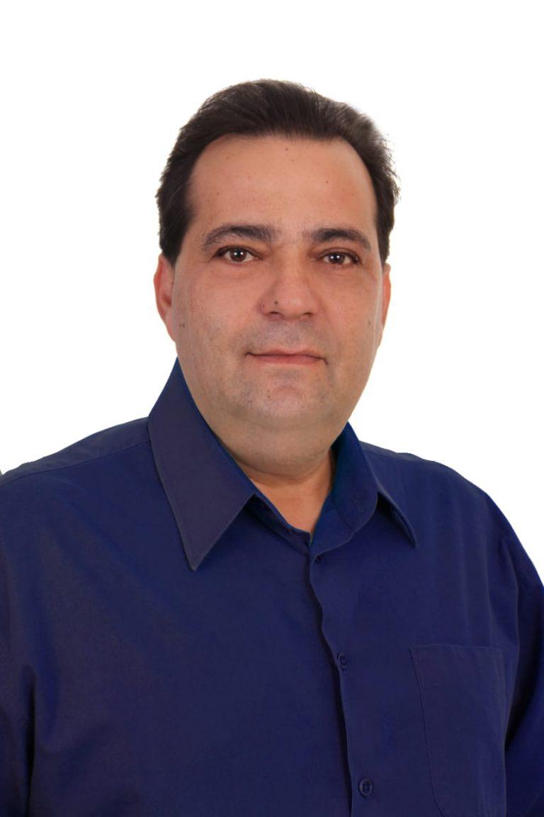 Flávio Crefito