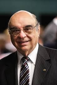 Morre o ex-deputado federal, Bonifácio de Andrada