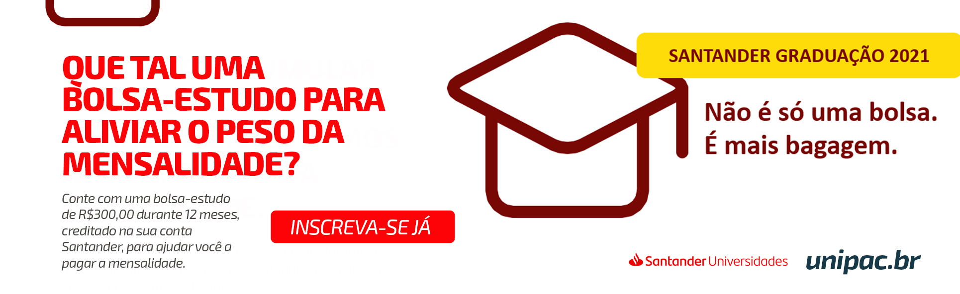 Santander Graduação Desktop – 31/03/21
