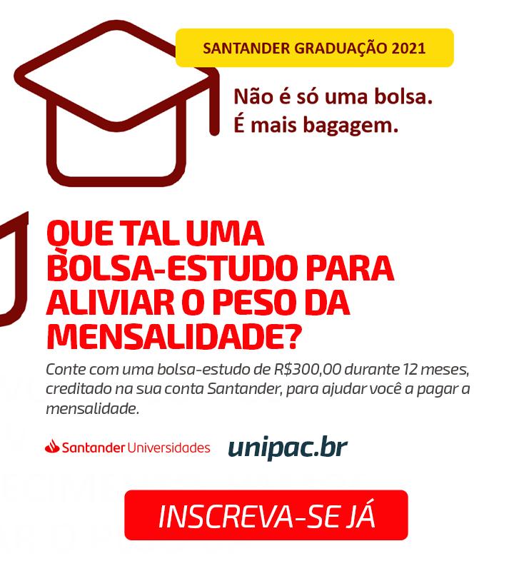 Santander Graduação -Mobile 31/03/21