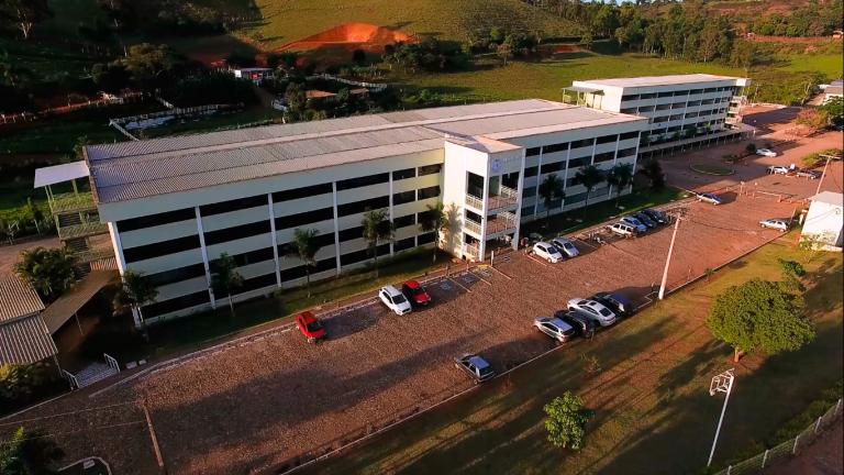 Uma das Instituições de Ensino mais renomadas do País, UNIPAC se destaca em ensino de qualidade e estrutura de última geração